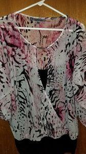 Set of 2....xl blouses